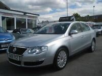 Volkswagen Passat 2.0TDI CR ( 170ps ) DSG 2009MY Highline
