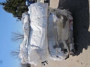 NEW Industrial Bags with Lifting Loops - various sizes London Ontario image 3