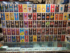 Fly By Nite Buy & Sell - Buying, Selling, Trading Funko Pops!