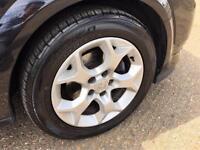 2006 Vauxhall Astra 1.7 CDTi 16v SXi Sport Hatch 3dr Diesel black Manual