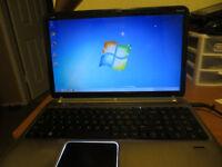 400$ OBO: HP DV6-6180 Gaming Laptop, I7-2670QM, Radeon 6770M