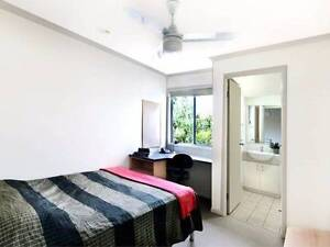 Fully furnished room in apartment complex next to USC Sippy Downs Maroochydore Area Preview