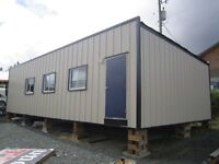 DOUBLEWIDE MOBILE BUILDING