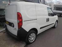 2014 Vauxhall COMBO 2300 L1H1 CDTI CREW VAN *5 SEATER* Manual Crew Van