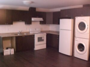 2BR Basement suite available now in South Surrey