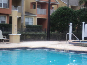 REUNION RESORT LUXURY DISNEY VACATION HOME ORLANDO FL