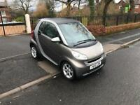 2010 SMART FORTWO PULSE MHD AUTO PETROL 35000 MILES ONLY FULL SERVICE HISTORY