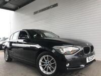2012 BMW 1 Series 1.6 116i SE 5dr