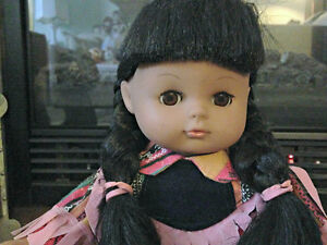 Jessie Collection Doll ~ Natacha Edition circa 1998 London Ontario image 2