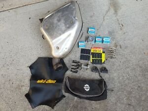 Misc parts Ski-doo MXZ