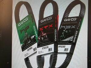 KNAPPS in PRESCOTT has LOWEST PRICES on ATV DRIVE BELTS !! Kingston Kingston Area image 1