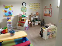 CHILDCARE - Tammy's Treasures Preschool