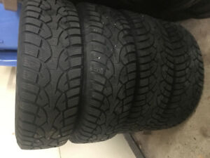 175/65R14 General Altimax Winter/Hiver