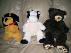 BrandNew Stuffy Toys