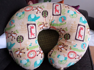 Boppy baby prop/nursing  pillow