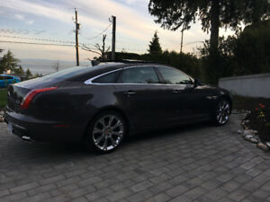 Lease take over, XJL JAGUAR 2016