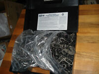 Snow Chains,   For 16, 17 or 18 inch rims,  Brand New, Never Use
