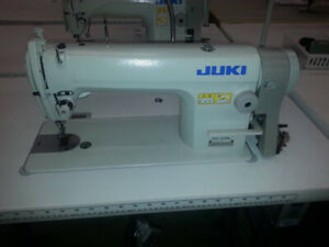 Juki DDL-8100E Industrial Sewing Machine - $1100