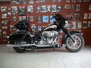 Softail Heritage a Real One