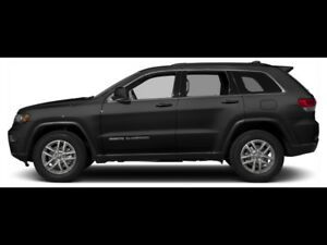 2019 Jeep Grand Cherokee Altitude  - Leather Seats - $167.41 /Wk