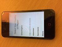 iPhone 4 32gb (locked to o2)