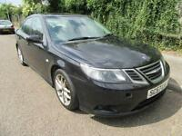2008 SAAB 9-3 1.9TID VECTOR SPORT MANUAL DIESEL 4 DOOR SALOON