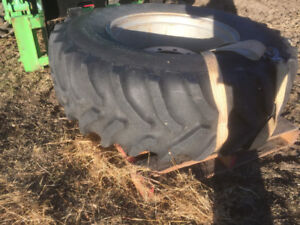 16.9R28  Radial Tire for FWA - Used
