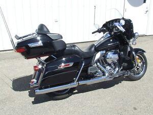 2014 Harley-Davidson FLHTK - Electra Glide Ultra Limited Regina Regina Area image 8
