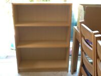 IKEA Billy bookshelf wooden
