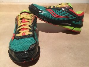Women's Saucony Ride 6 Gore-Tex Running Shoes Size 9 London Ontario image 2