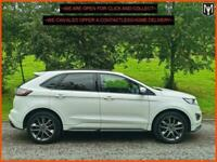 2017 (66) FORD EDGE 2.0 TDCi 180 SPORT AWD (ONE OWNER)(FULL SERVICE HISTORY)