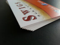 Business Cards | Extra Thick Stock!
