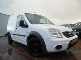 2009 FORD TRANSIT CONNECT 1.8 TDCI T230 LWB TREND ONE OWNER