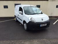 Renault kangoo extra with a/c CD player 3month warranty 12month mot £1750