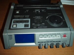 Roland/Edirol R4 Pro Multitrack Digital Audio Recorder