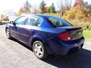2007 Chevrolet Cobalt Berline Saguenay Saguenay-Lac-Saint-Jean image 4