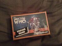 Doctor who trivia quiz