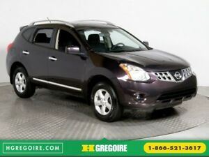 2013 Nissan Rogue SPECIAL EDITION AWD A/C TOIT MAGS BLUETHOOT