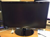 Samsung S19B150 18.5 inch Widescreen LED Monitor