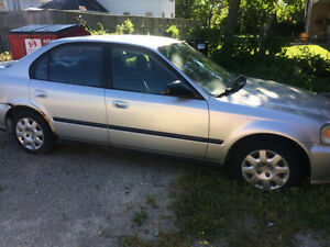 1999 Honda Civic Other