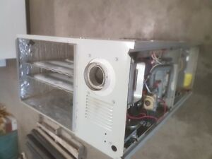 as new forced air furnace Kitchener / Waterloo Kitchener Area image 2