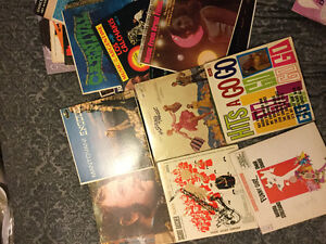 Records. Vinyl. 25 cents each or make an offer London Ontario image 1