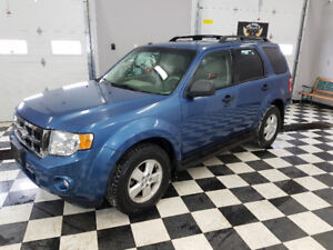 2010 Ford Escape XLT SUV, 4X4