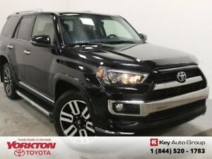 2016 Toyota 4Runner SR5  - Navigation - Sunroof - $299.62 B/W