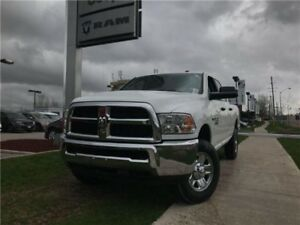2017 Ram 2500 SLT  - SLT Package -  Uconnect - $309.79 B/W