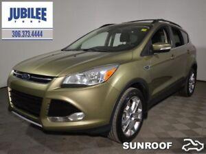 2013 Ford Escape SEL  - Leather Seats -  Bluetooth -  Heated Sea