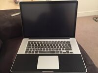 Late 2013 MacBook Pro Retina 15""