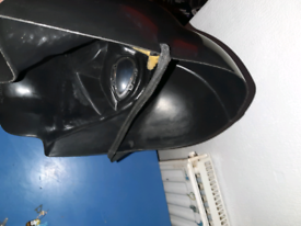Starwars helmets and masks