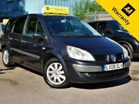 2008 RENAULT GRAND SCENIC 2.0 DYNAMIQUE S+AUTO+HEATED LEATHER+SENSORS+7 SEATS!