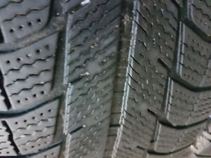 235/65r16 Michelin Latitude X-Ice Xi2